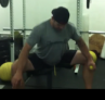 MWOD 74-230 - Push knees out on squat